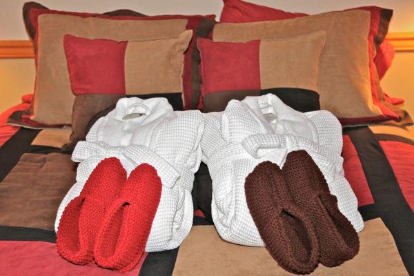 Safari-slippers