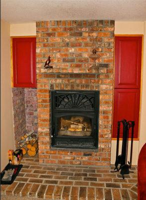 cabin-suite-fireplace
