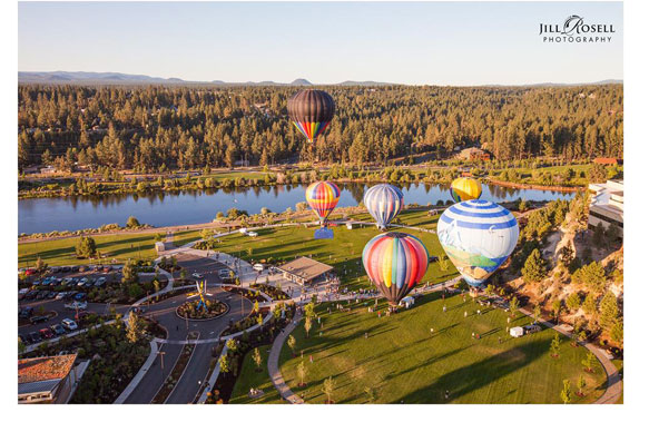 Stay at Sunny Acres B&B | Bend, Oregon | Enjoy and Relax